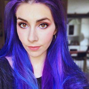 El mejor listado de tinte de pelo azul permanente para comprar por Internet