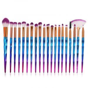 Opiniones de kit de brochas para maquillaje baratas para comprar on-line
