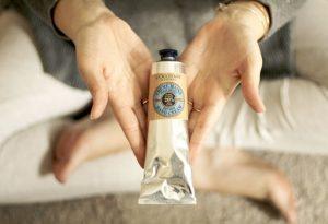 crema de manos karite l'occitane disponibles para comprar online