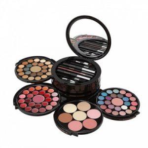 Lista de kit de maquillaje profesional makeup para comprar online – Los preferidos por los clientes