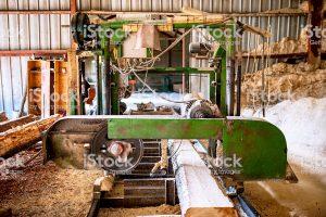 Catálogo de sierras para madera industriales para comprar online – El Top Treinta