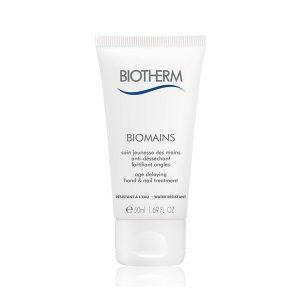 Listado de crema de manos biotherm para comprar por Internet