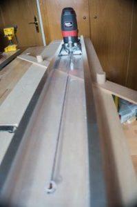 La mejor lista de mesa de corte de madera casera para comprar Online – Los más vendidos