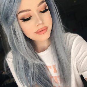 tinte de pelo plata que puedes comprar por Internet – Los preferidos