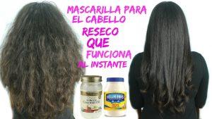 Recopilación de mascarillas cabello seco para comprar por Internet