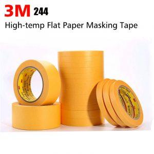 Opiniones y reviews de cinta aislante para alta temperatura para comprar en Internet