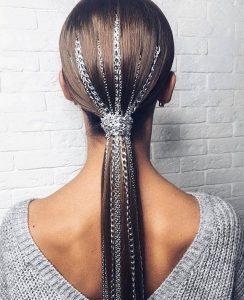 Reviews de accesorios para cabellos para comprar On-line