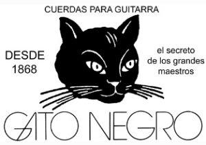 La mejor recopilación de cuerdas gato negro para comprar on-line – Los Treinta preferidos