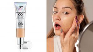 cc cream or bb cream que puedes comprar – Los favoritos