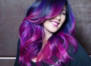 La mejor lista de tinte de pelo color berenjena para comprar por Internet