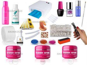 La mejor selección de productos de uñas contrareembolso para comprar On-line – Los favoritos