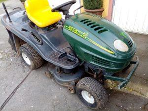 Reviews de remolque tractor cortacesped para comprar en Internet – Los más vendidos