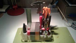 La mejor lista de organizador de herramientas casero para comprar – Los preferidos