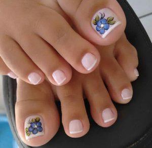 Catálogo para comprar por Internet diseños para uñas d pies