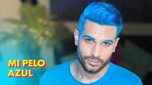 La mejor lista de tinte de pelo azul para comprar online