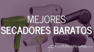 Reviews de secadores de pelo economicos para comprar on-line – Los preferidos