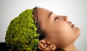 Ya puedes comprar Online los mascarillas naturales para el cabello reseco