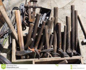 herramientas herrero que puedes comprar