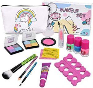 Opiniones de kit de maquillaje de unicornio para comprar – El Top 30