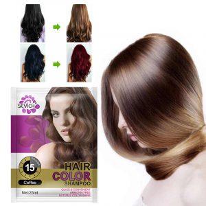 Selección de tinte de pelo natural para comprar online