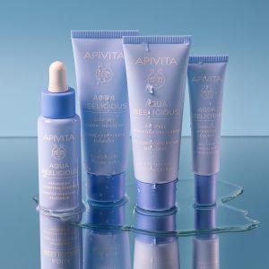 Opiniones y reviews de apivita cc cream para comprar On-line