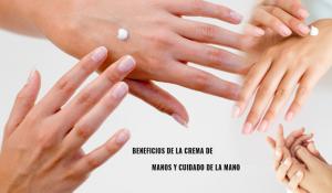 Ya puedes comprar en Internet los cuidado de manos – El Top 30