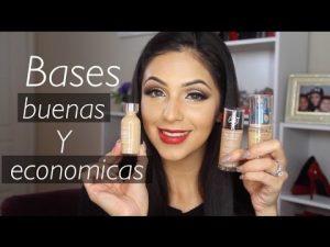 Reviews de maquillajes buenos para comprar por Internet – Los preferidos por los clientes