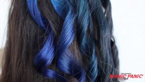 La mejor recopilación de tinte de pelo azul oscuro para comprar online – Los favoritos