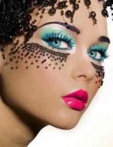 Recopilación de maquillajes originales para comprar