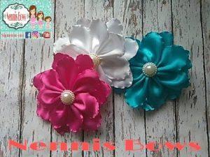 cintas flores pelo disponibles para comprar online – El Top 20