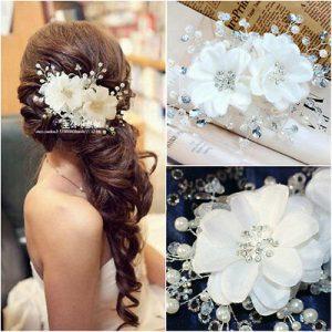 Reviews de adornos pelo novias para comprar Online – Los preferidos por los clientes