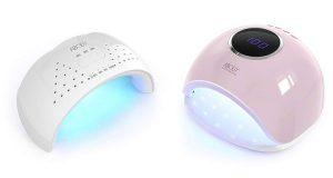 lampara uv uñas carrefour disponibles para comprar online