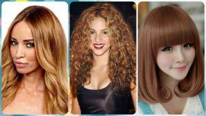 La mejor lista de tinte de pelo color caramelo para comprar On-line