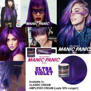 La mejor lista de tinte pelo violeta para comprar On-line – Los 30 mejores