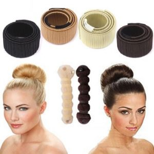 Listado de donut para el pelo para comprar online