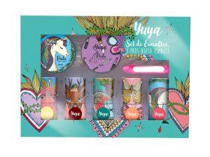 Catálogo para comprar On-line kit de maquillaje yuya – El Top 30