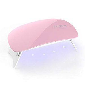 Recopilación de lampara uñas gel para comprar por Internet