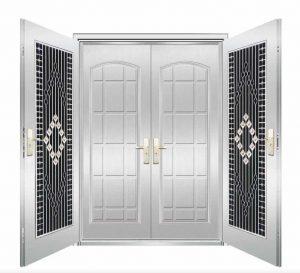Reviews de doble puerta entrada para comprar On-line