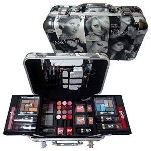 El mejor listado de Gloss Maquillaje Fashion Make Case para comprar online