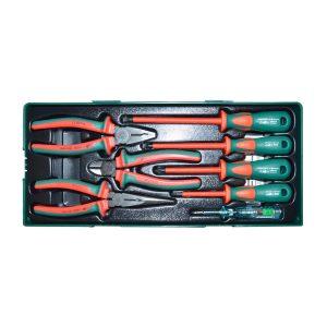 Selección de atornilladores cable para comprar por Internet