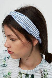 Lista de turbantes diadema para comprar por Internet
