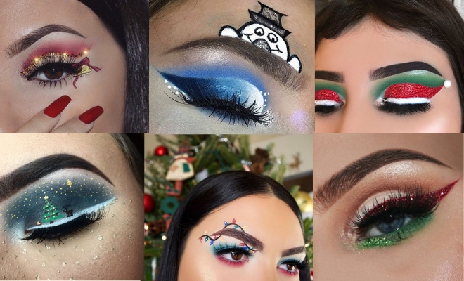 35 Amazing and Scary DIY Halloween Makeup Ideas