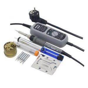 Ya puedes comprar online los soldador electrico para joyeria