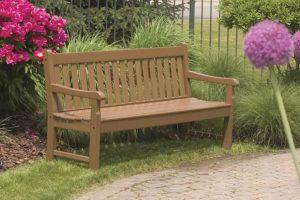 Opiniones y reviews de bancos madera jardin para comprar