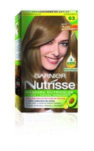 Reviews de tinte de pelo rubio caramelo para comprar por Internet