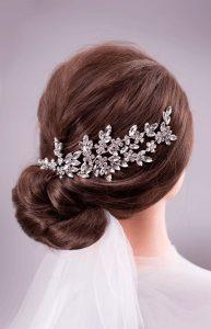 Catálogo para comprar broches pelo novia
