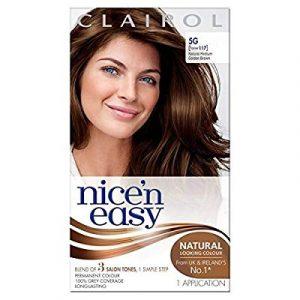 Recopilación de tinte de pelo marron para comprar en Internet – Los 30 favoritos