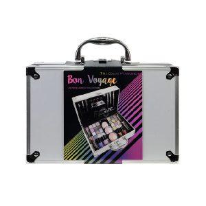 Catálogo para comprar on-line maletin de maquillaje completo