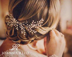 La mejor recopilación de accesorios de pelo para novias para comprar online – Los preferidos