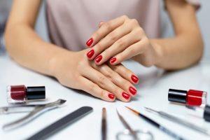 Recopilación de manicura perfecta para comprar en Internet – El TOP 20